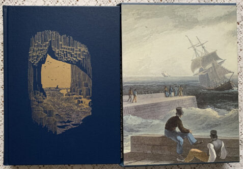 A Voyage Round the Coast of Great Britain By William Daniell (The Folio Society)