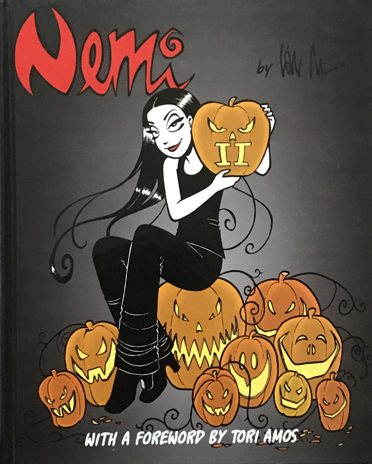 Nemi: Volume 2 By Lise Myhre