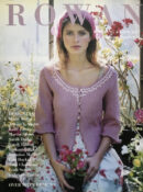 Rowan Knitting & Crochet Magazine Number 41
