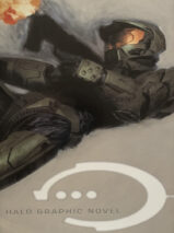 Halo: The Graphic Novel By Tsutomo Nihei