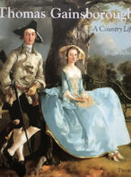 Thomas Gainsborough: A Country Life By Hugh Belsey