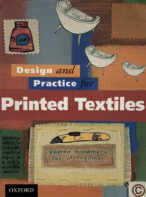 Design and Practice for Printed Textiles By Patrick Snelling