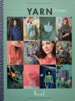 YARN No.7 Book-A-Zine English Edition