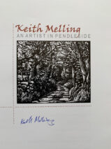 Keith Melling: An Artist in Pendleside: Paintings of the Pendle Area Signed