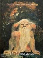 William Blake's Illuminated Books Volume 6: The Urizen Books