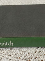 Greenwitch By Susan Cooper (The Folio Society)
