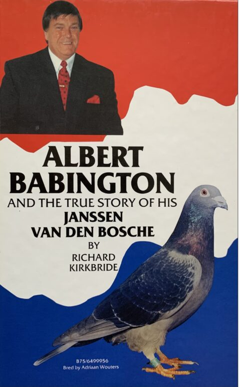Albert Babington and the True Story of his Janssen Van Den Bosche By Richard Kirkbride